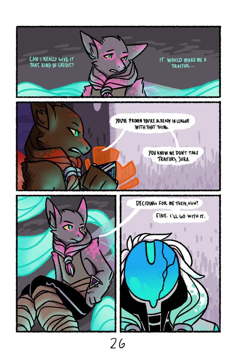 page twenty six