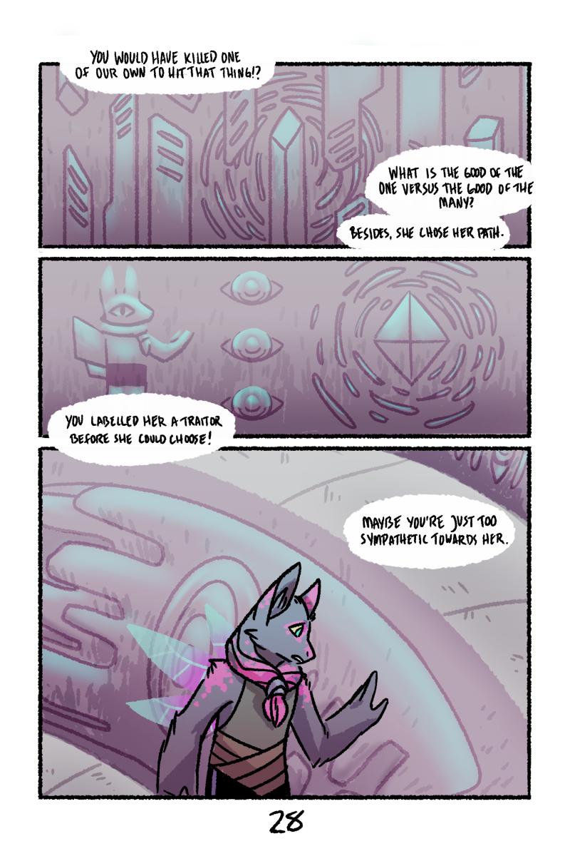 page twenty eight