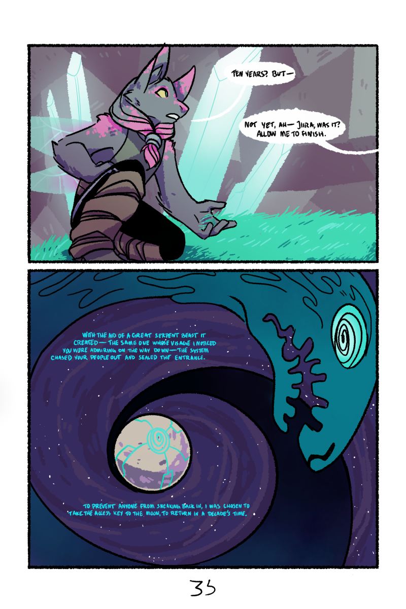 page thirty five