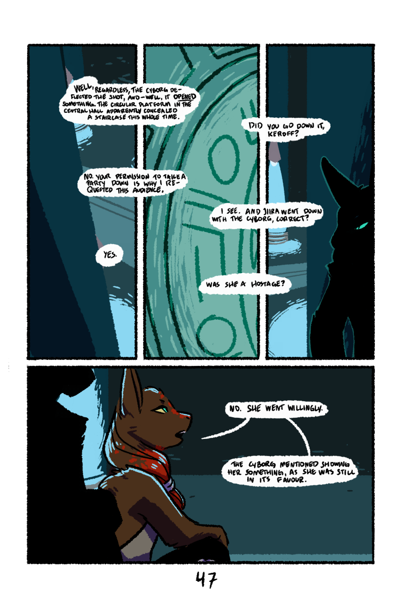page forty seven